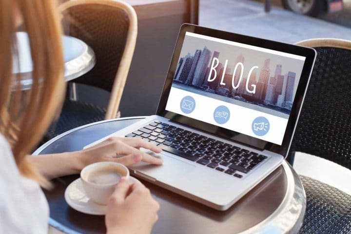 How to Make a Living Blogging in 2020