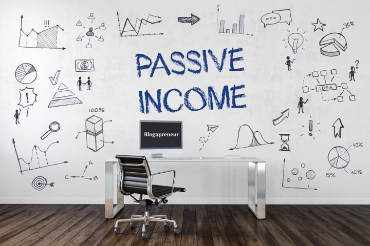 How Do I Generate Passive Income? 9 Ideas to Get You Started